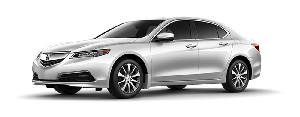 Acura TLX Overview - 2018 acura tl performance parts
