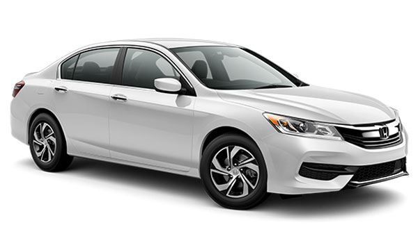 2016 Honda Accord