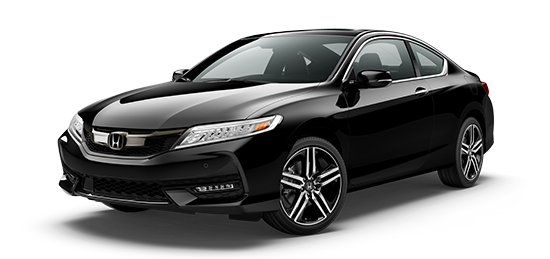 2016 Accord Coupe