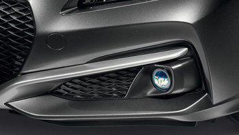 2016 Honda CR-Z LED-Fog-Lights