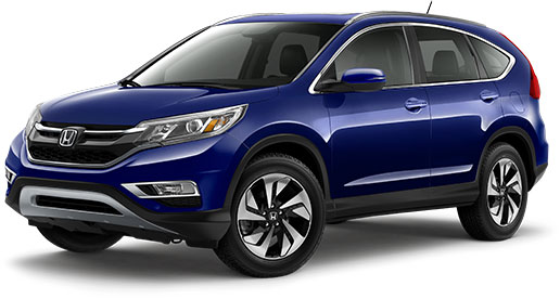Cr V Trim Levels >> Explore the Honda CR-V Trim Levels at Harmony Honda