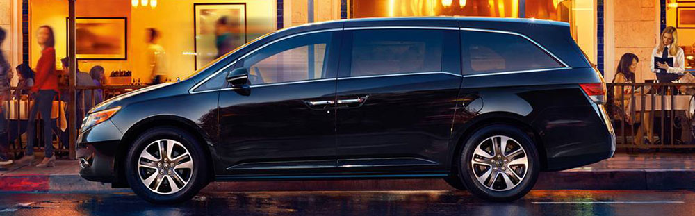 harmony honda introduces you to the honda odyssey trim levels. Black Bedroom Furniture Sets. Home Design Ideas