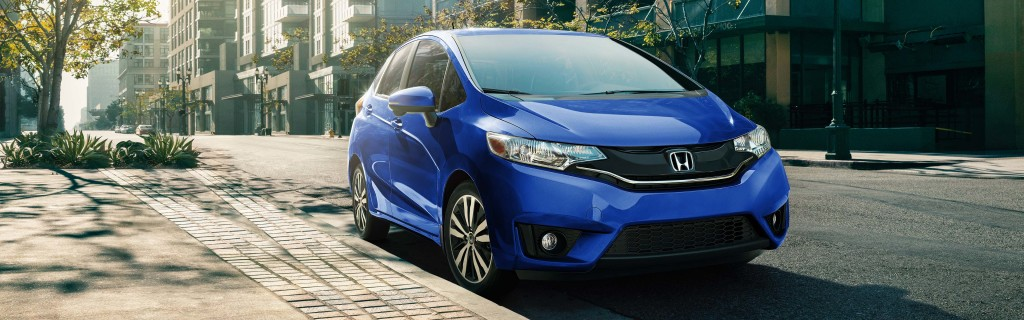 Honda Fit Fuel Economy