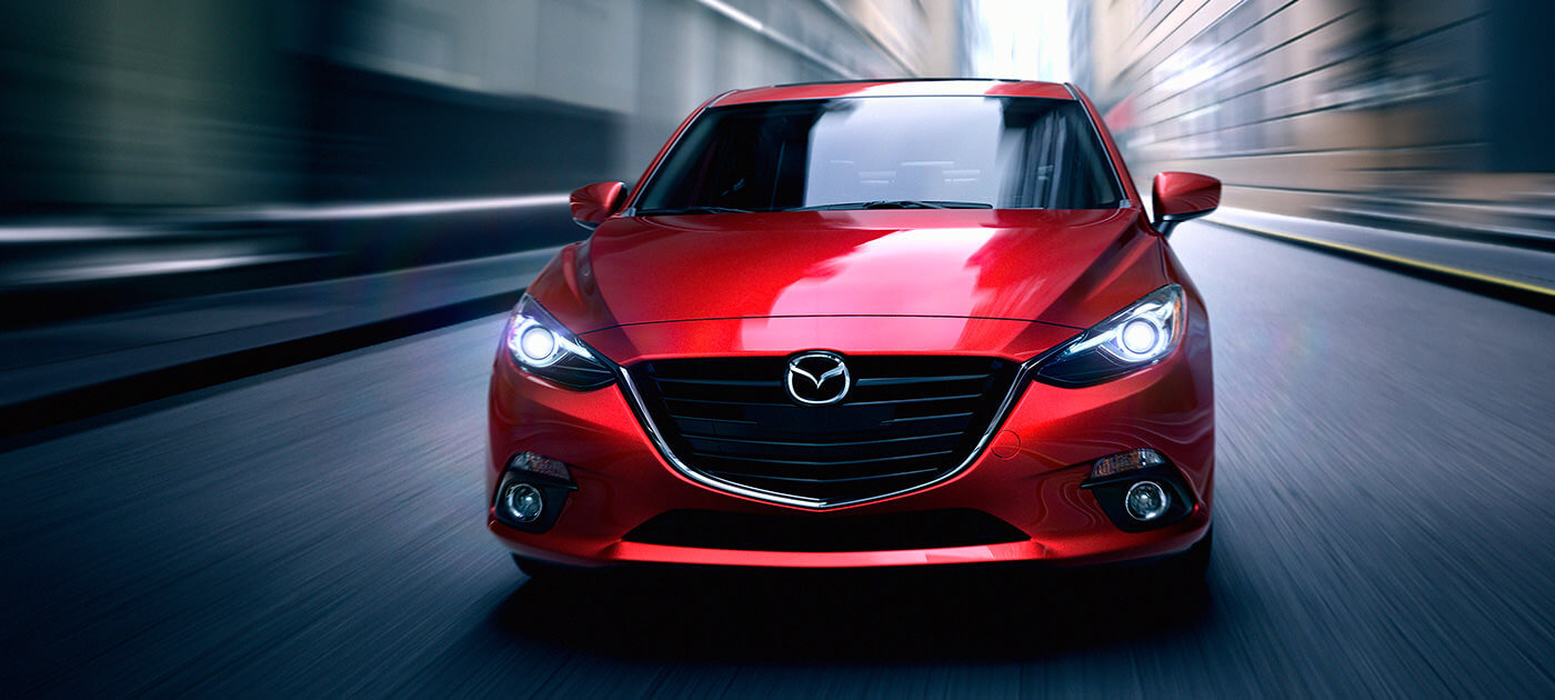 2016 mazda3 4 door sedan model info price mpg features photos. Black Bedroom Furniture Sets. Home Design Ideas