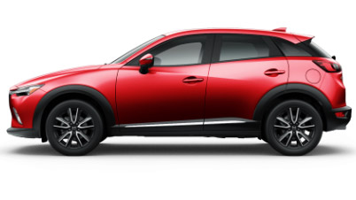 New Mazda CX-3 Clermont FL