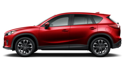 New Mazda CX-5 Clermont FL