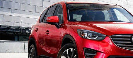 2017 Mazda CX-5 Grand Touring Clermont FL