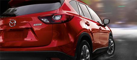 2017 Mazda CX-5 Touring Clermont FL