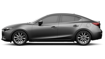 New 2018 Mazda3 4-Door for Sale Clermont FL