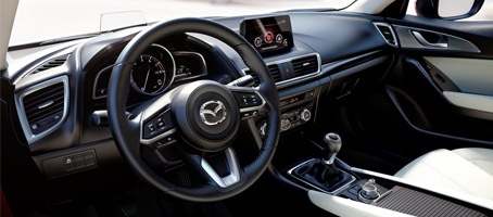 2017 Mazda3 Grand Touring in Clermont FL
