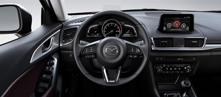 2017 Mazda3 Touring in Clermont FL