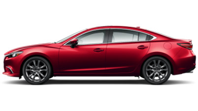 New Mazda6 Clermont FL