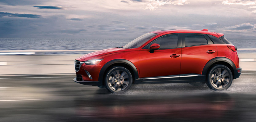 New 2017 Mazda CX-3 for sale in Clermont FL