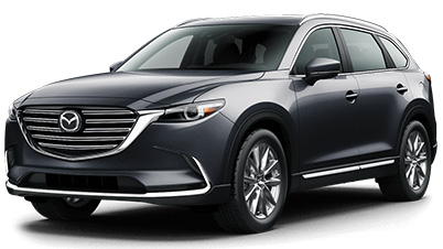 Used Mazda CX-9 Clermont FL