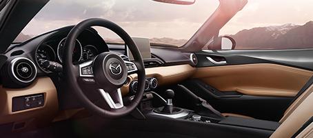 Used Mazda Miata MX-5 Competitive Overview in Clermont FL