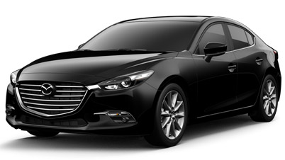 Used Mazda3 Clermont FL