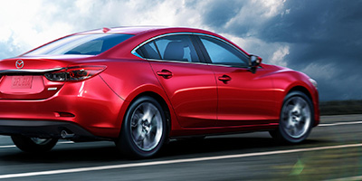Used Mazda6 Certified Pre-Owned Information in Clermont FL