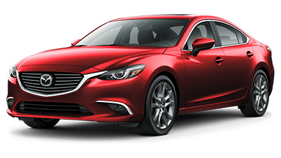 Used Mazda6 Clermont FL