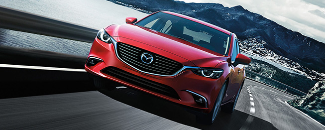 Used Mazda6 for sale in Clermont FL