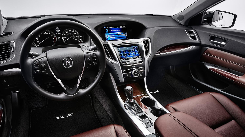 2017 Acura TLX   Houston Acura Dealers