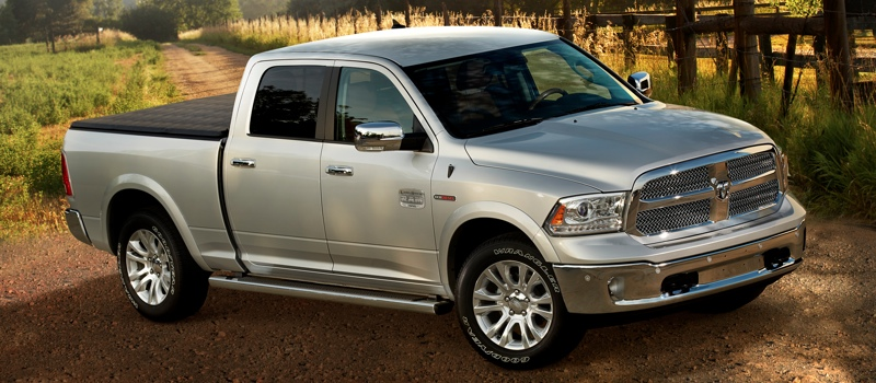 2014 Ram 1500 Ecodiesel Jackson Dodge