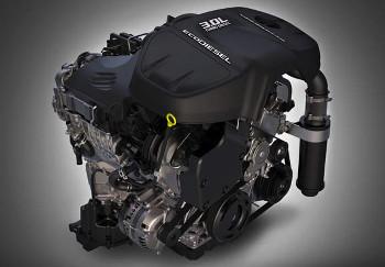 3.0L EcoDiesel V6