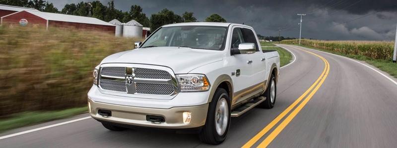 2015 Ram 1500 Fuel Economy
