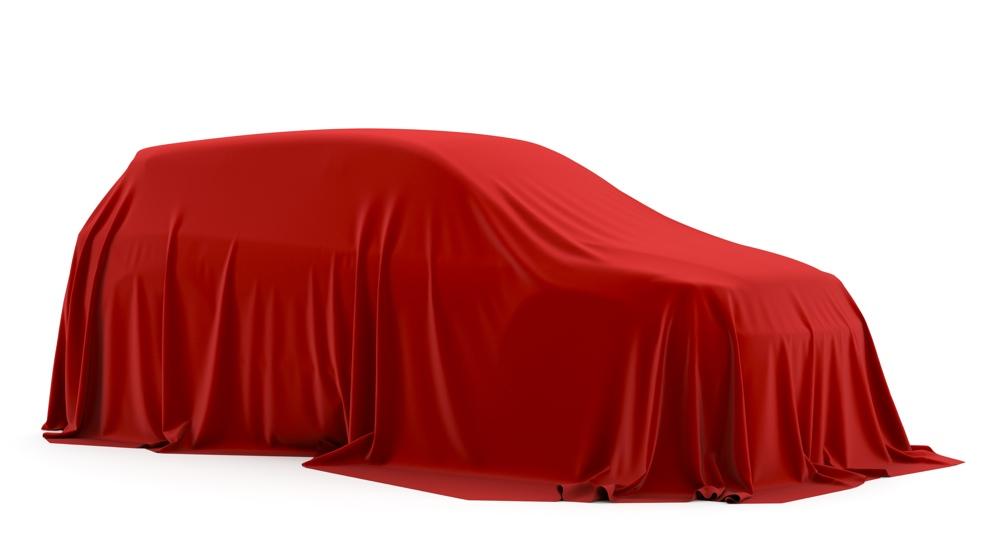 Upcoming SUV