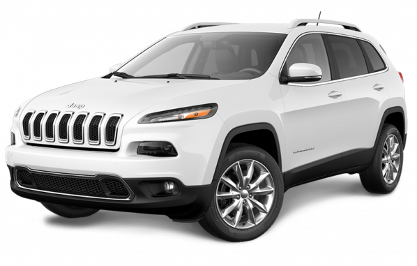2015 Jeep Cherokee Prices Make This SUV a Bargain