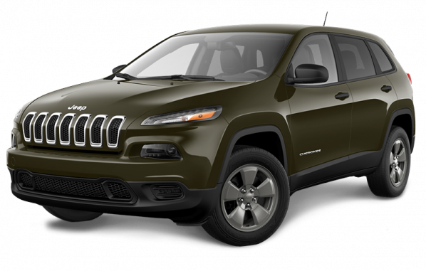 2015 jeep cherokee prices make this suv a bargain. Black Bedroom Furniture Sets. Home Design Ideas