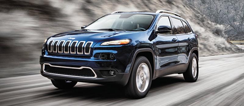 Jeep cherokee sport horsepower