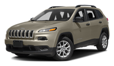 2016 Jeep Cherokee Hub copy