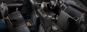 2016 Dodge Journey Seats