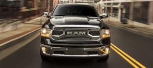 2016 Ram 1500 Gril