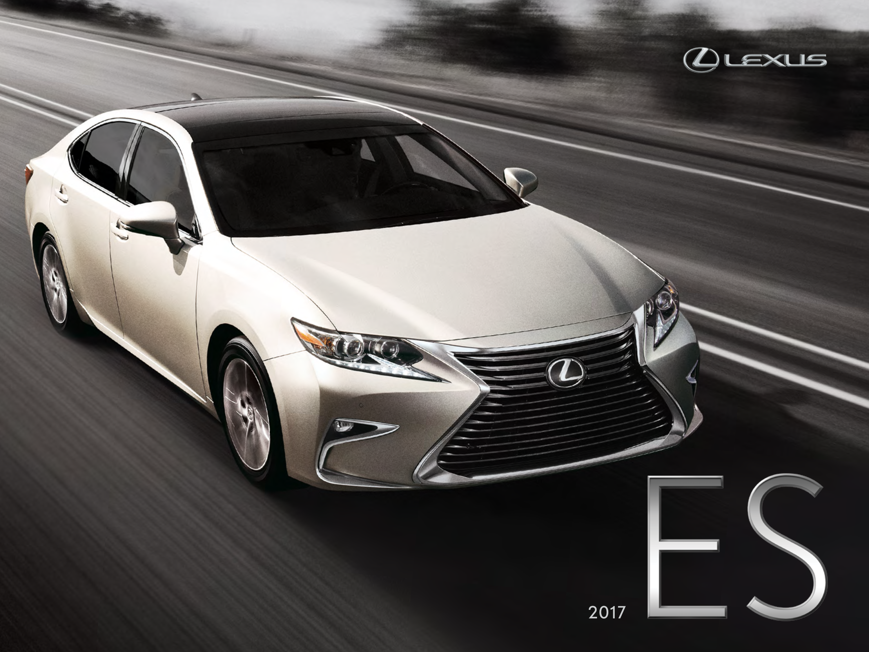 Lexus Vehicle Brochures | Buy a New Lexus near St. Albert, AB