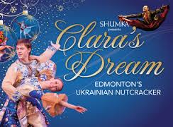 Shumka Clara's Dream