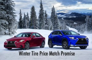 Winter Tires Edmonton Specials