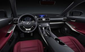 Updated 2017 Lexus IS Edmonton