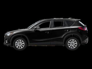 2016-MazdaCX5
