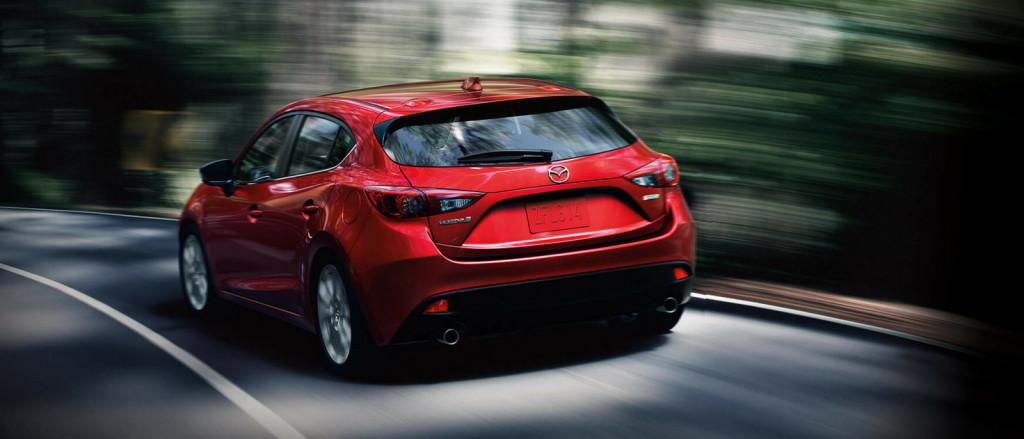 2016-Mazda-Hatchback