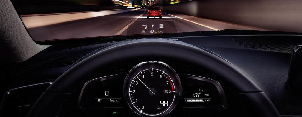 2017 Mazda3 Performance