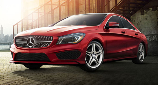 Mercedes Encino Used Cars