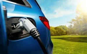 B-Class Electric Drive Zero Emissions