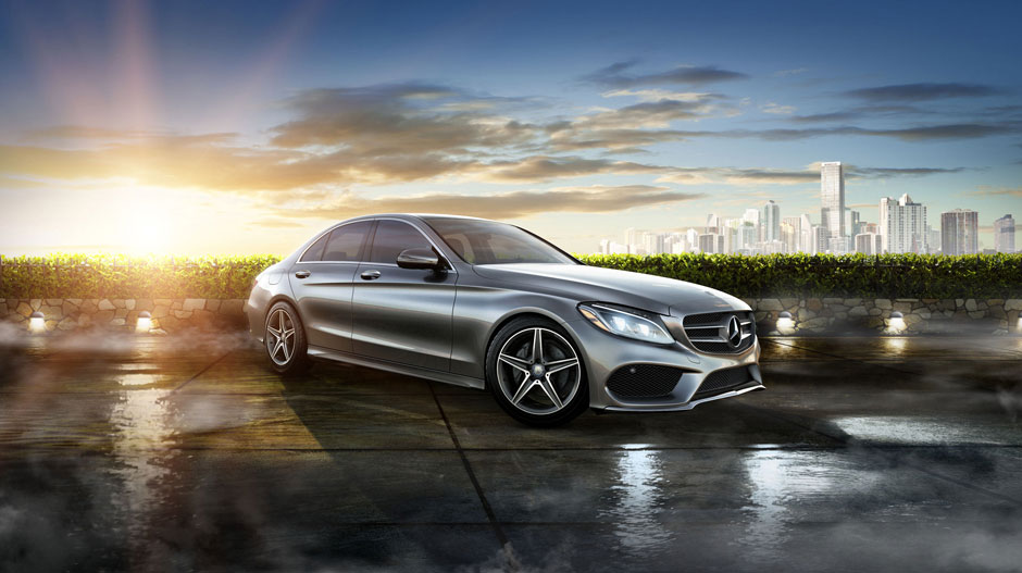 2015 mercedes benz c300 lease special for Mercedes benz cpo lease