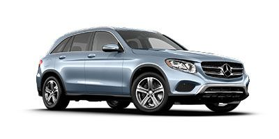 2016 GLC300 SUV Lease