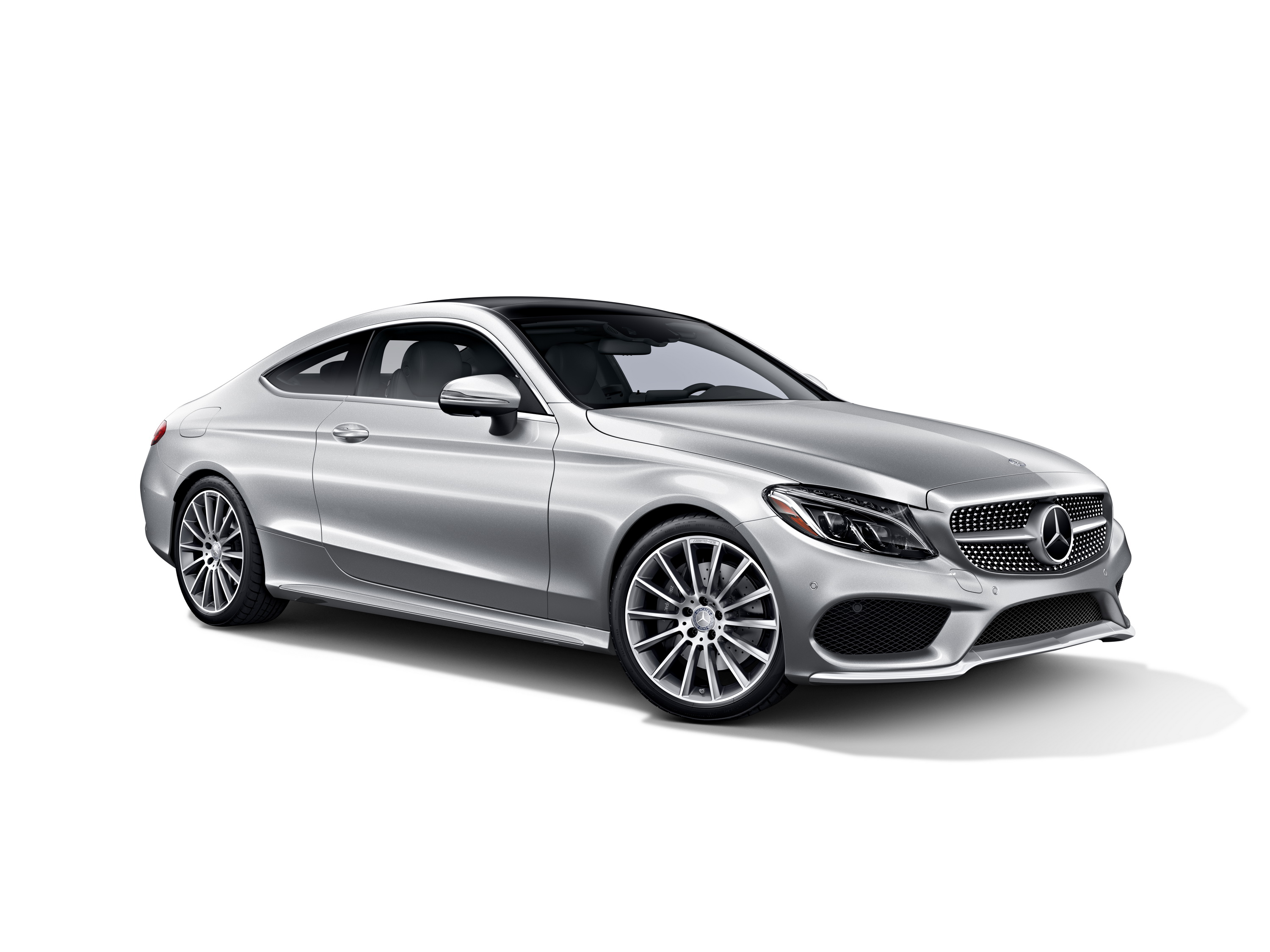 Limited time lease offers for Mercedes benz financial lease agreement