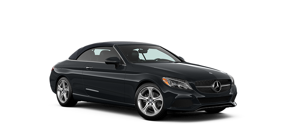 MB C-Class Cabriolet