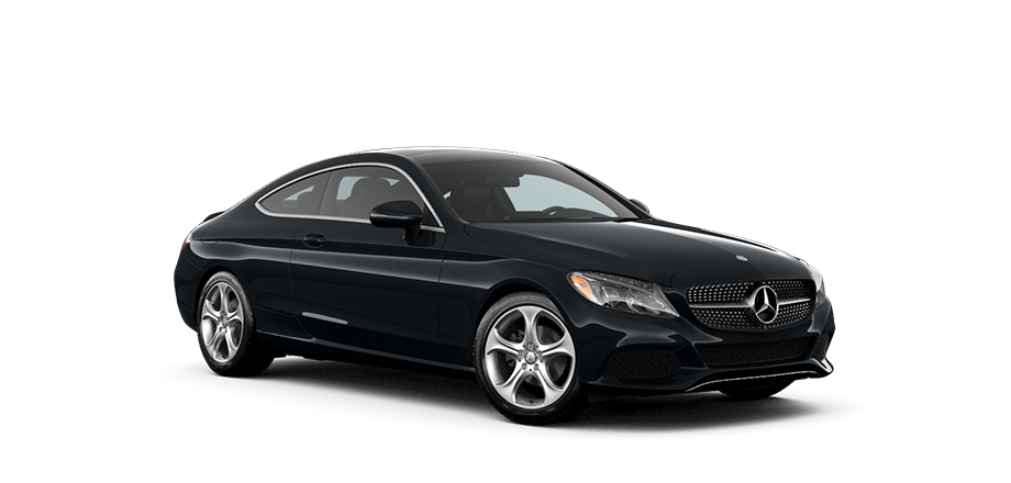 MB C-Class Coupe