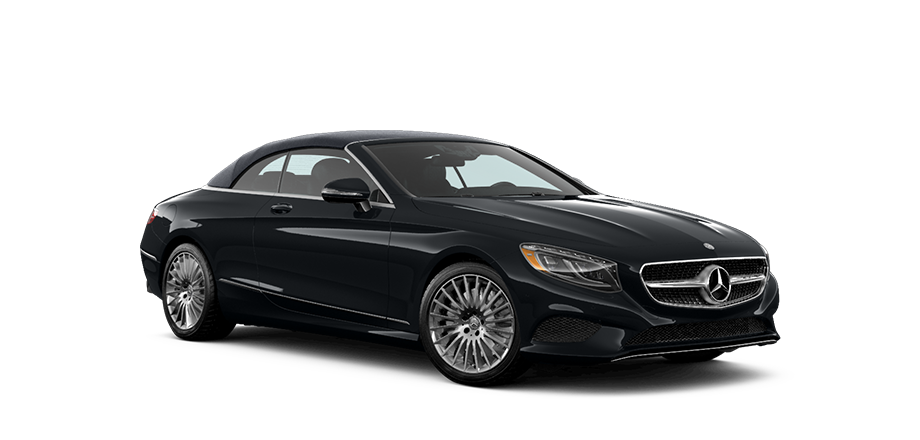 MB S-Class Cabriolet