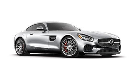 MB AMG GT S